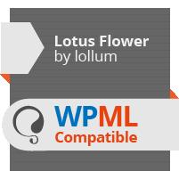 Lotus Flower - Flexible Multi-Purpose Shop Theme - 46